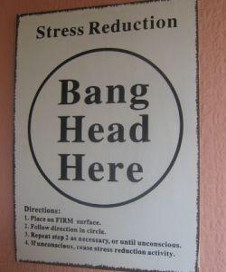 stressreductions